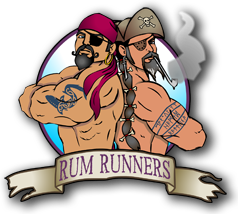 Rum Runners Animation and Video Production